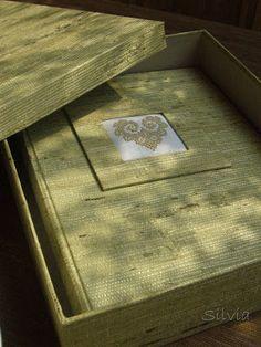 nonsolocarta: cartonnage