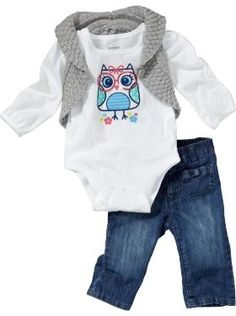 Baby: Outfits We Love | Old Navy