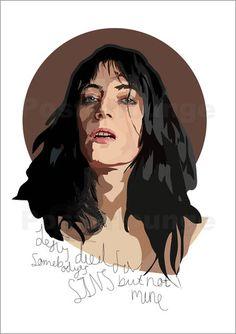 Anna McKay - Patti Smith