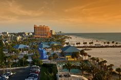 Check Out All The Amazing Choice Hotels Locations Near Your Favorite Clearwater Beach Florida