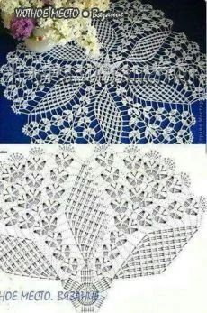 easter crochet star doily decoration lace French star centerpiece napperon white cotton wedding unique birthday gift for mom home decor Free Crochet Doily Patterns, Crochet Doily Diagram, Crochet Art, Thread Crochet, Irish Crochet, Crochet Motif, Vintage Crochet, Crochet Designs, Crochet Stitches