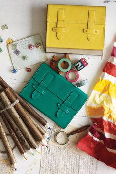 Valise Journal - Anthropologie.com $24 - perfect for upcoming travel..