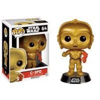 Pop! Star Wars: The Force Awakens - C-3PO