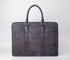 Gift For Men Leather Bag New Briefcase Handmade Leather