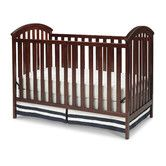 Arbour 3-in-1 Convertible Crib