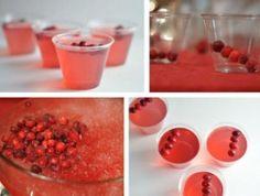 Great drink idea!