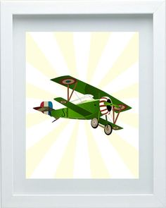 Hey, I found this really awesome Etsy listing at https://www.etsy.com/listing/177560597/boys-art-aviation-art-boys-bedroom-decor