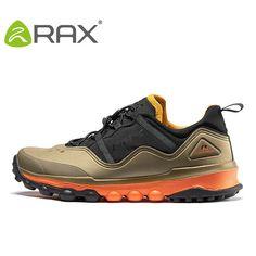 pretty nice 03d50 f0828 RAX En Plein Air Respirant chaussures de randonnée Hommes Léger Marche  Trekking chaussures de wading baskets