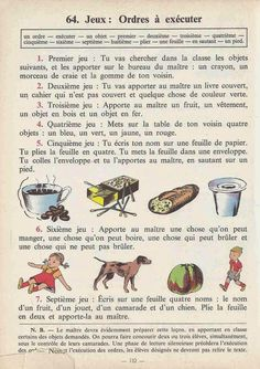 Manuels anciens: Tranchart, Levert, Rognoni, Bien lire et comprendre Cours élémentaire (1963) : grandes images French Learning Books, Teaching French, Basic Spanish Words, English Story Books, French Grammar, French Class, Learn French, Comprehension, Storytelling