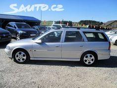 Opel Vectra 2.0DTI 16V bez koroze | Sauto.cz Van, Vehicles, Opel Vectra, Motorcycles, Italy, Rolling Stock, Vans, Vehicle