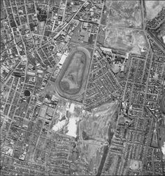 Google Maps View, Moore Park, Sydney City, Australian Architecture, Historical Photos, City Photo, Golf Courses, History, Image