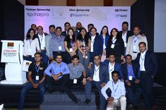 Best talent in the Indian #Sourcing & #TalentAcquisition industry came together at #TASCON16.