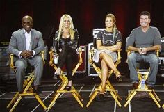 Simon Cowell is not really sure who will be the judges for X-Factor USA 2013, Recently, L.A. Reid has stated that he will not be back next year . As far as Demi Lovato and Britney Spear nothing has been set in stone about their return next year.