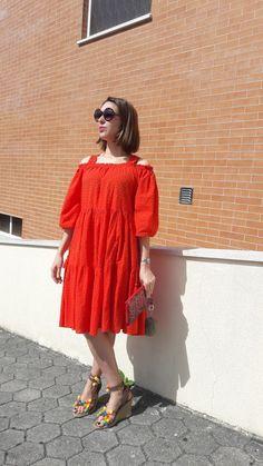 Moda no Sapatinho: o sapatinho foi à rua # 415