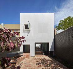 Austin Maynard  . Mills House . Melbourne  (1)