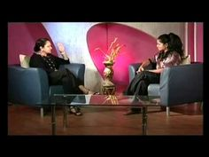 Aparna Malladi - Vanitha TV, Shakti Program Interview with Pragathi Gali - Part 1 - YouTube