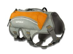 Dusty trail dogs rejoice!  This sleek, low-profile hydration pack is ideal for adventures where water is all you need.