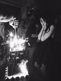 @bryanteslava: last night / birthday girl @madisonellebeer
