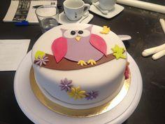 Eulen-Torte Mehr