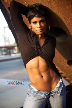 Natalie Benson Photo by: OAMG www.oamediagroup.com #oamg #photography #fashion #fitnessmodel