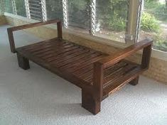 How To Make A Daybed Frame   Google Search