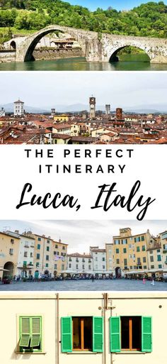 Lucca Italy Travel | Things to Do in Lucca | A Travel Guide for Lucca | Tuscany Italy Travel Guide | Things to Do in Italy | Lucca Italy Itinerary | Lucca Italy Restaurants | Lucca Italy Vacation #lucca #italy #tuscany