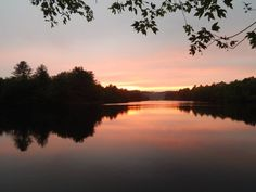 Cabin Rentals, Cottages, River, Celestial, Sunset, Pictures, Outdoor, Photos, Outdoors