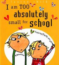 Top 10 Books for Starting School for the First Time