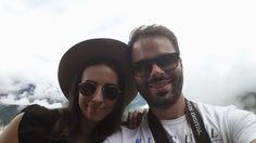 Final de semana em Caxias do Sul - Nanda Pezzi and Evandro Pezzi