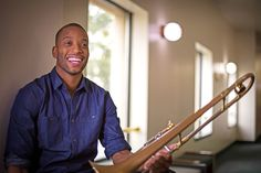 """Troy """"Trombone Shorty"""" Andrews  21st Heinz Award for the Arts and Humanities"""