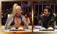 U večerašnjoj emisiji Zvezde Granda nastala je opšta svađa između članova žirija     Naime, sve je počelo tako što su se posvađali Aca Lukas i Jelena Karleuša oko interpretacije jedne kandidatkinje, da bi se nastavilo svađom između tajanstvenog žirija koji je napao Lukasa bez razloga,   #aca lukas #karleusa #svađa #takmicenje #zvezde granda