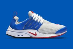 Nike Has Another Patriotic Presto on the Way