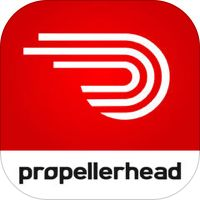 Thor Polysonic Synthesizer por Propellerhead Software AB