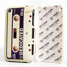 iPhone 3G/3GS Case Tape now featured on Fab.
