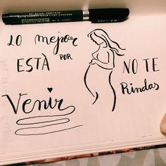"""4 Me gusta, 1 comentarios - Caessa Art (@caessa.art) en Instagram: """"Frases motivadoras #motivatebonito #lettering #frasesmotivadoras #letrasbonitas #letteringenespañol…"""""""