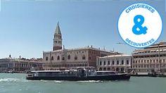 Venise Istanbul - croisière à la découverte du monde - Dans le sillage d...