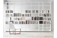System Storage Unit by Piero Lissoni for Porro | Space Furniture