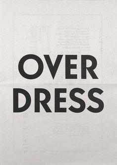 Over Dress // Draper James // Wise Words