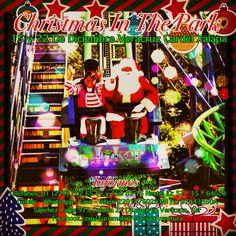 #Christmas In The #Park de #sixflags te espera este 15 y 22 de #diciembre http://www.turismoenveracruz.mx/tag/six-flags/ #Mexico