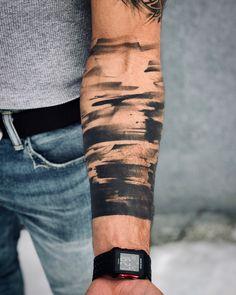 Hand Tattoos, Forearm Band Tattoos, Neue Tattoos, Body Art Tattoos, Turtle Tattoos, Aztec Tribal Tattoos, Tribal Shoulder Tattoos, Mens Shoulder Tattoo, Unique Half Sleeve Tattoos