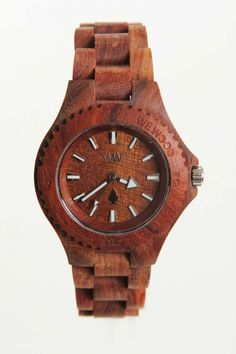 So close, still is not the wood watch that I have been searching for...
