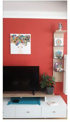 Quilling Art, Spring Flowers, Art Girl, Paper Art, Mandala, Wall Decor, Shelves, Living Room, Ideas