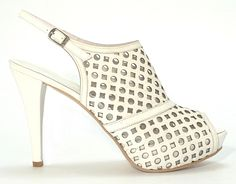 Priscilla, high heel shoes for big size feet  women: 41, 42, 43, 44, 45  www.vezzosishoes.it