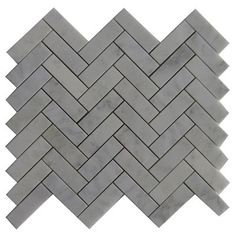 Faber White & Silver Grey Natural Stone Mosaic Indoor Outdoor