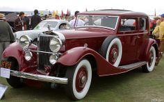 1935 Hispano Suiza J12 Kellner Pillarless Sedan - fvl
