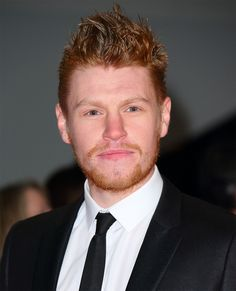 Matt Milne aux National Television Awards en janvier 2013 à Londres.