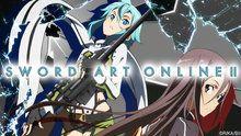 Sword Art Online II - Episodes