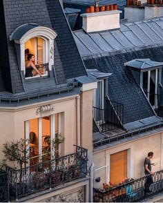Parisian Apartment, Dream Apartment, Future House, My House, City Aesthetic, Architecture, Beautiful Places, Around The Worlds, In This Moment