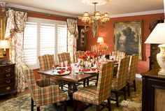southern style decorating | Heidi Sowatsky's Decorating Blog
