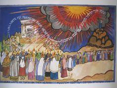pentecost harvest festival